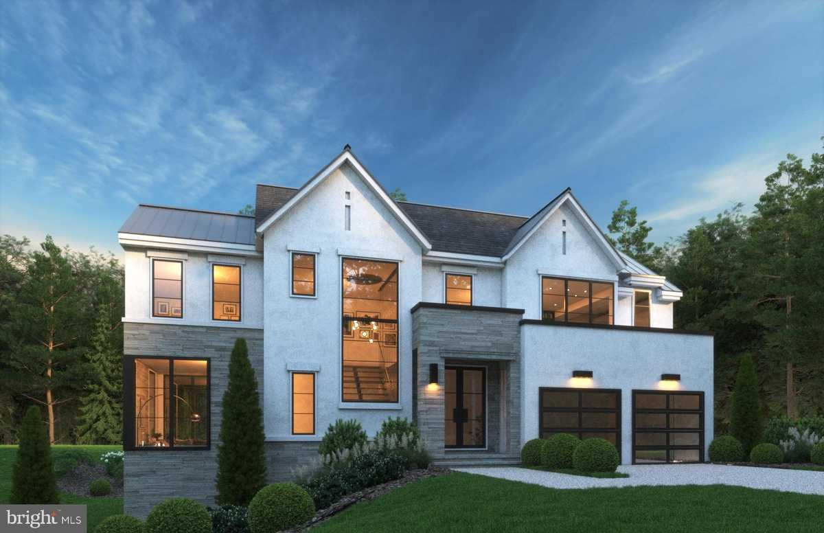 $2,850,000 - 5Br/7Ba -  for Sale in Beverly Manor, Mclean