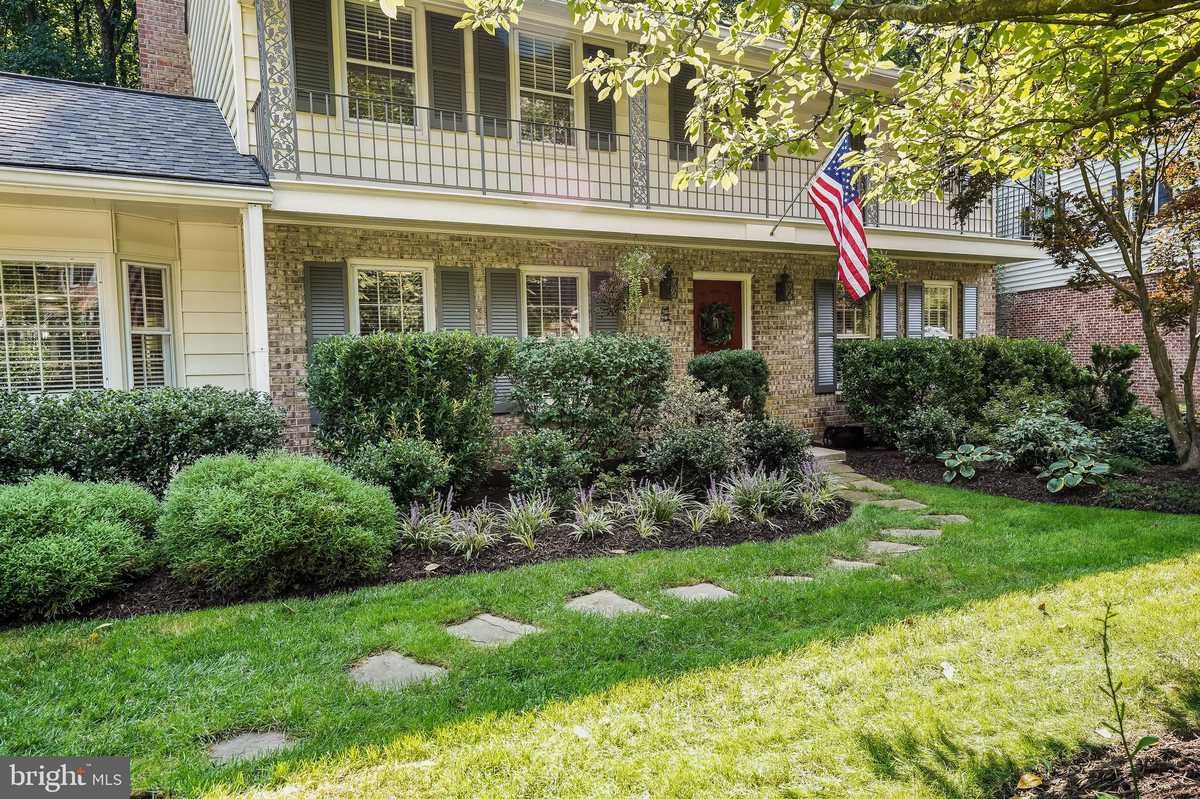 $775,000 - 4Br/4Ba -  for Sale in Sweet Briar Forest, Fairfax