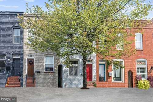 $259,900 - 2Br/2Ba -  for Sale in Canton, Baltimore