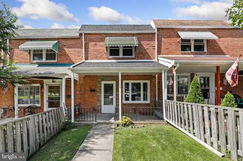 $135,000 - 3Br/2Ba -  for Sale in Harbor View, Baltimore