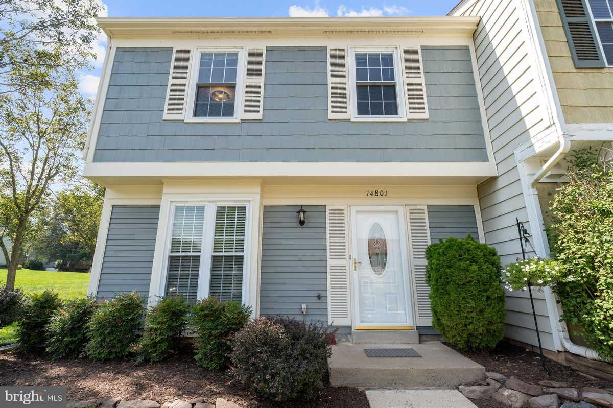 $380,000 - 3Br/2Ba -  for Sale in London Towne West, Centreville