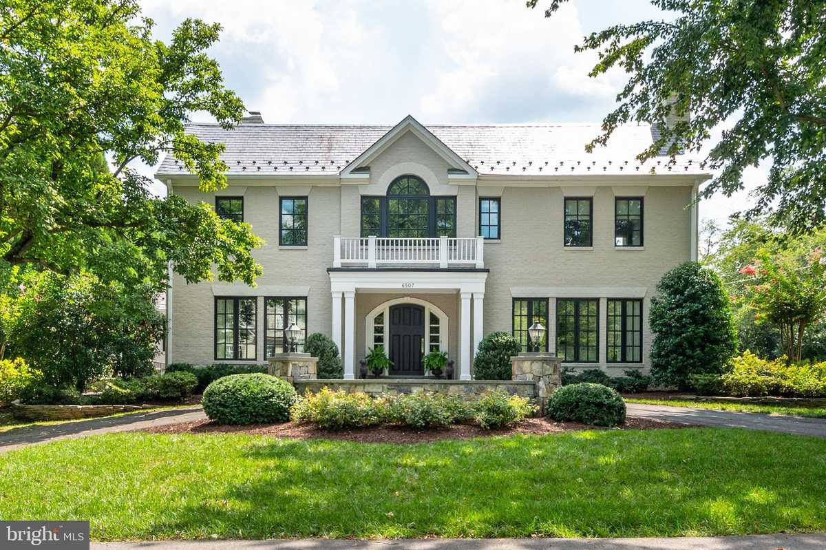 $3,650,000 - 6Br/7Ba -  for Sale in Langley Farms, Mclean
