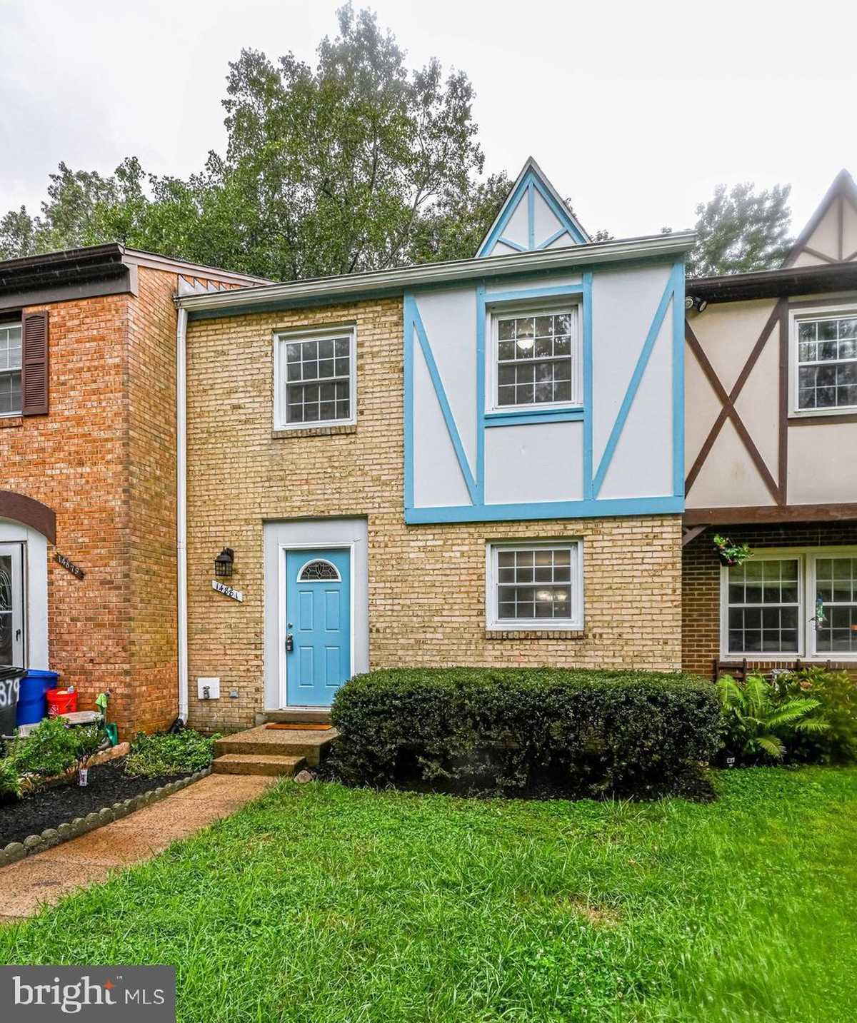 $415,000 - 3Br/4Ba -  for Sale in London Towne, Centreville