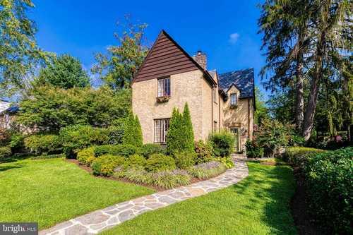 $734,000 - 4Br/4Ba -  for Sale in Homeland, Baltimore