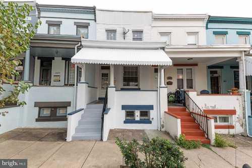 $280,000 - 3Br/2Ba -  for Sale in Hampden, Baltimore