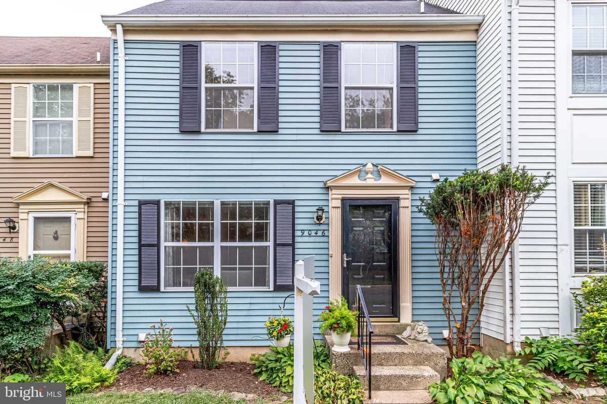 $499,000 - 2Br/3Ba -  for Sale in Braxton, Fairfax