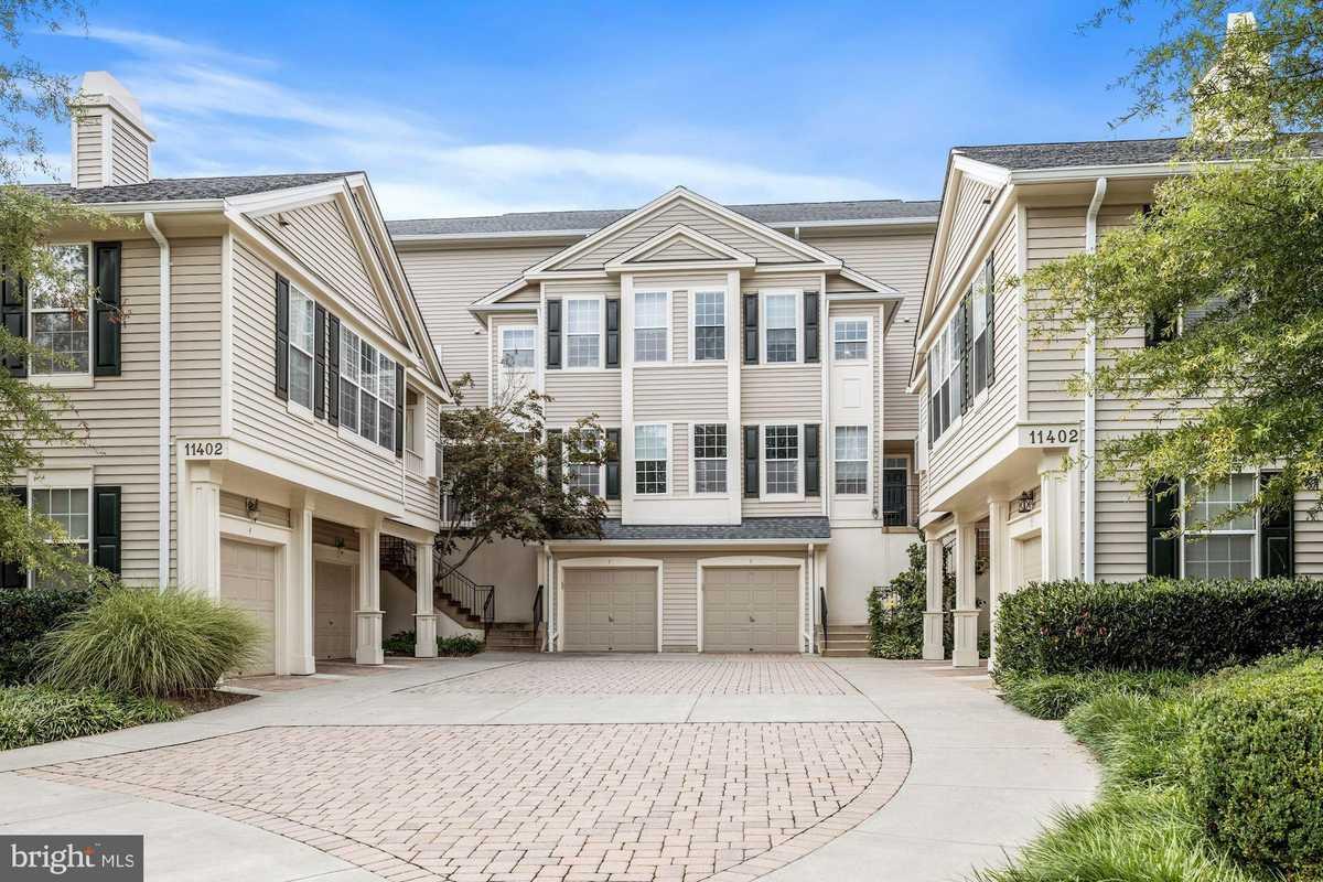 $445,000 - 2Br/3Ba -  for Sale in Sutton Ridge, Reston