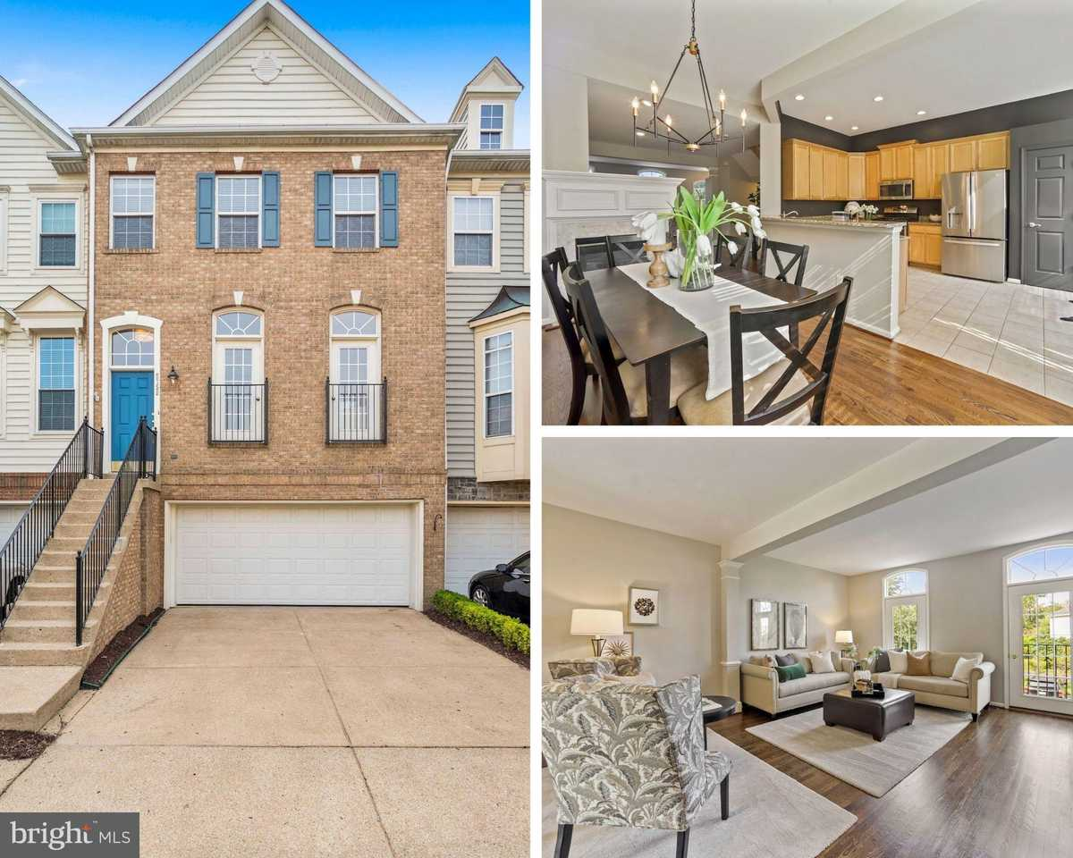 $650,000 - 3Br/4Ba -  for Sale in Autumn Chase Hunt, Alexandria