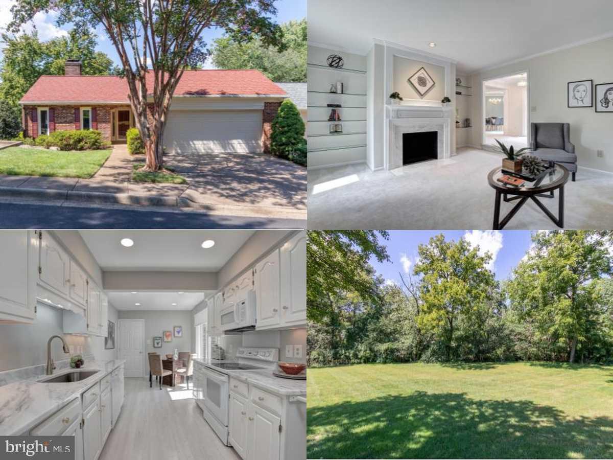 $784,888 - 4Br/3Ba -  for Sale in Rustfield, Fairfax