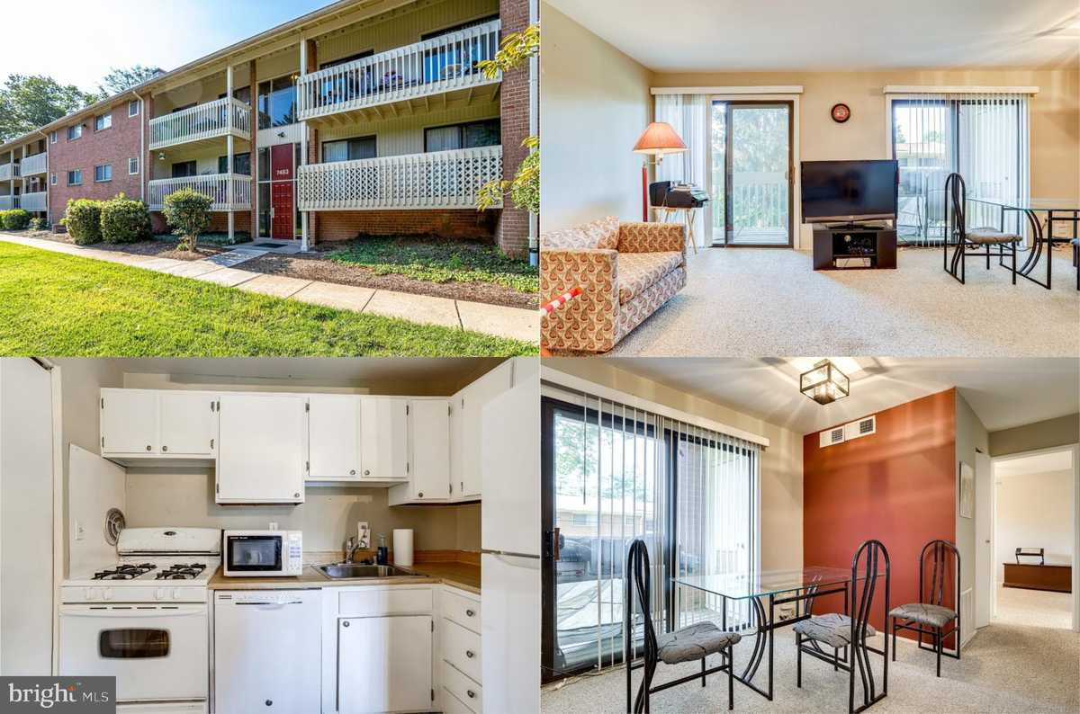 $174,900 - 1Br/1Ba -  for Sale in Little River Square, Annandale