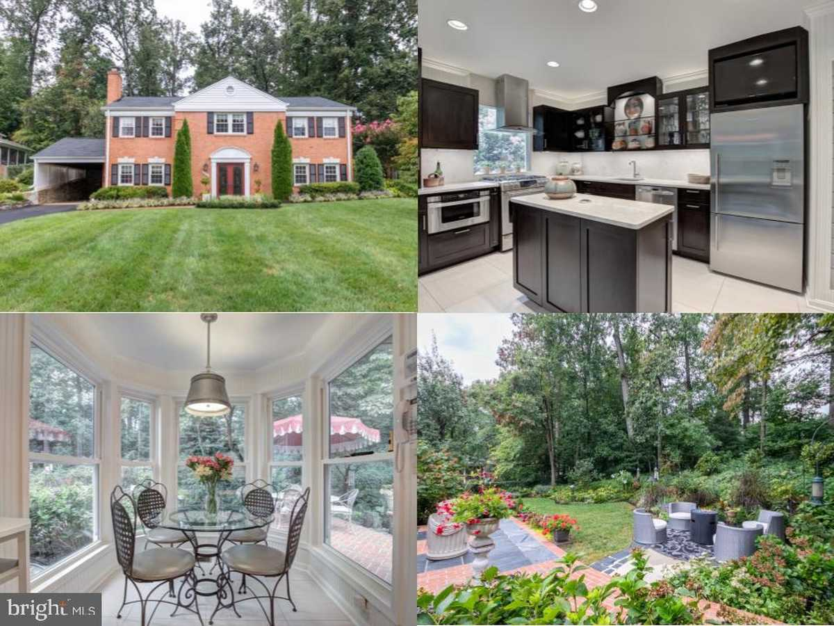 $749,888 - 4Br/4Ba -  for Sale in Sleepy Hollow, Annandale