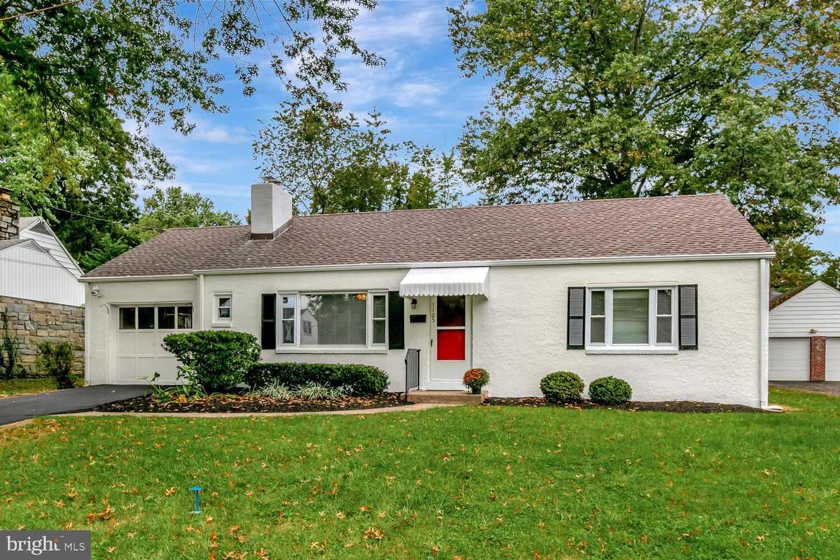 $259,000 - 2Br/1Ba -  for Sale in Holly Oak Terrace, Wilmington