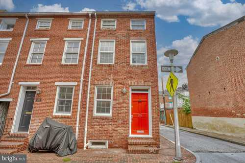 $245,000 - 2Br/2Ba -  for Sale in Federal Hill, Baltimore