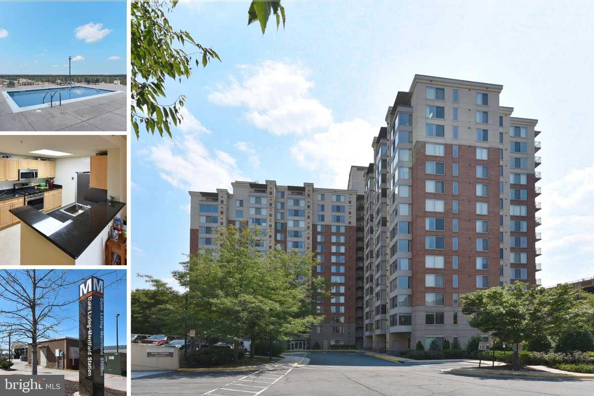 $339,990 - 1Br/1Ba -  for Sale in Wilton House, Vienna