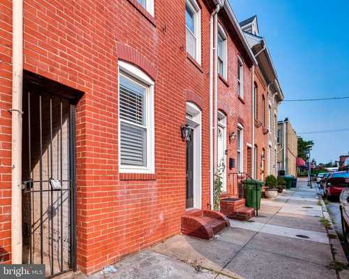 $260,000 - 2Br/2Ba -  for Sale in Canton, Baltimore