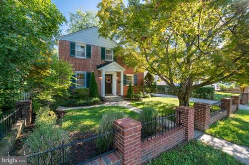 $625,000 - 4Br/3Ba -  for Sale in West Towson, Baltimore