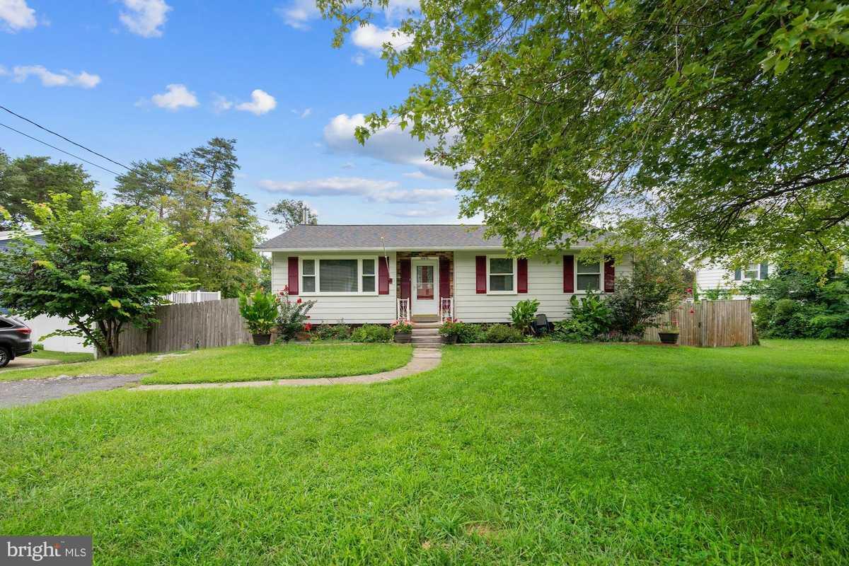 $549,000 - 5Br/3Ba -  for Sale in Pohick Estates, Lorton