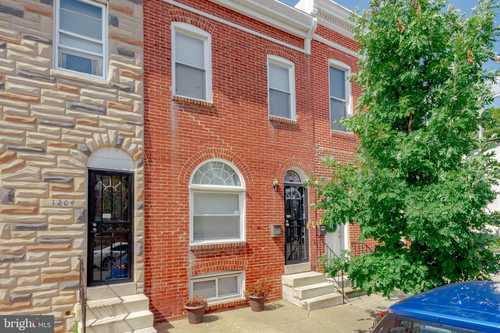 $170,000 - 2Br/2Ba -  for Sale in Pig Town, Baltimore