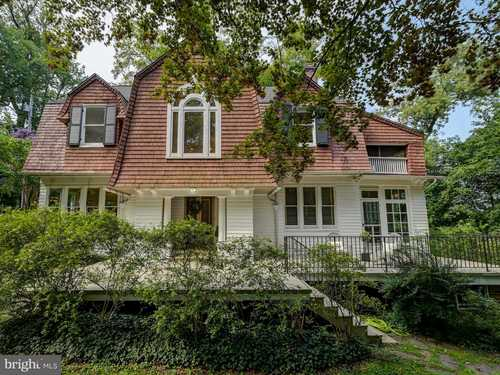 $715,000 - 6Br/4Ba -  for Sale in Roland Park, Baltimore