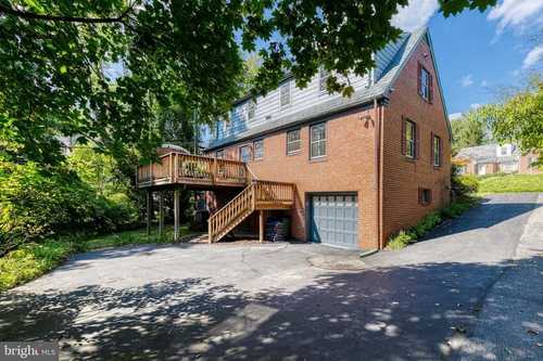 $575,000 - 5Br/3Ba -  for Sale in West Towson, Baltimore