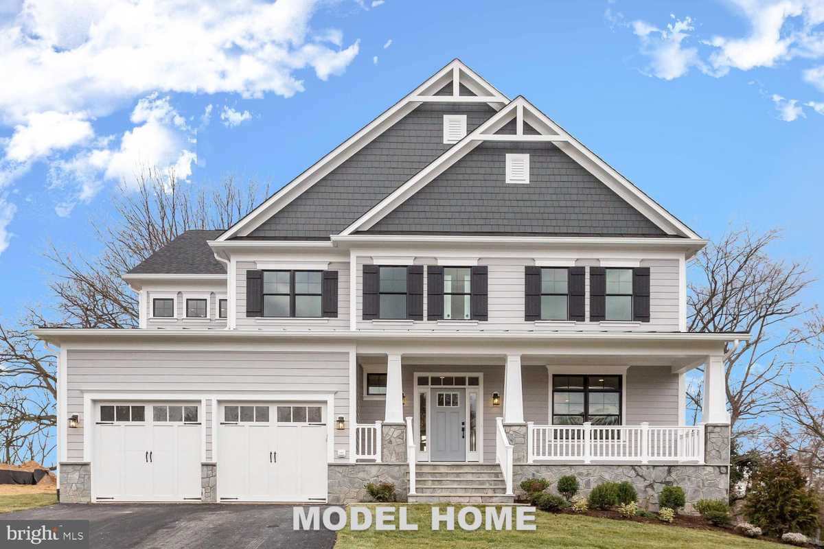 $1,459,000 - 4Br/4Ba -  for Sale in Pimmit Hills, Falls Church