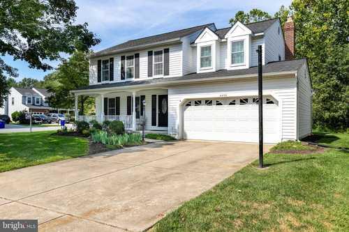 $620,000 - 4Br/3Ba -  for Sale in Wheatfield, Ellicott City
