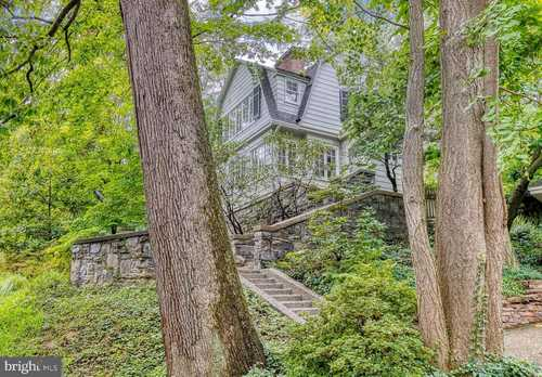 $598,000 - 4Br/4Ba -  for Sale in Roland Park, Baltimore