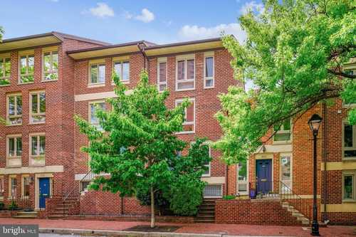 $459,500 - 4Br/3Ba -  for Sale in Otterbein, Baltimore