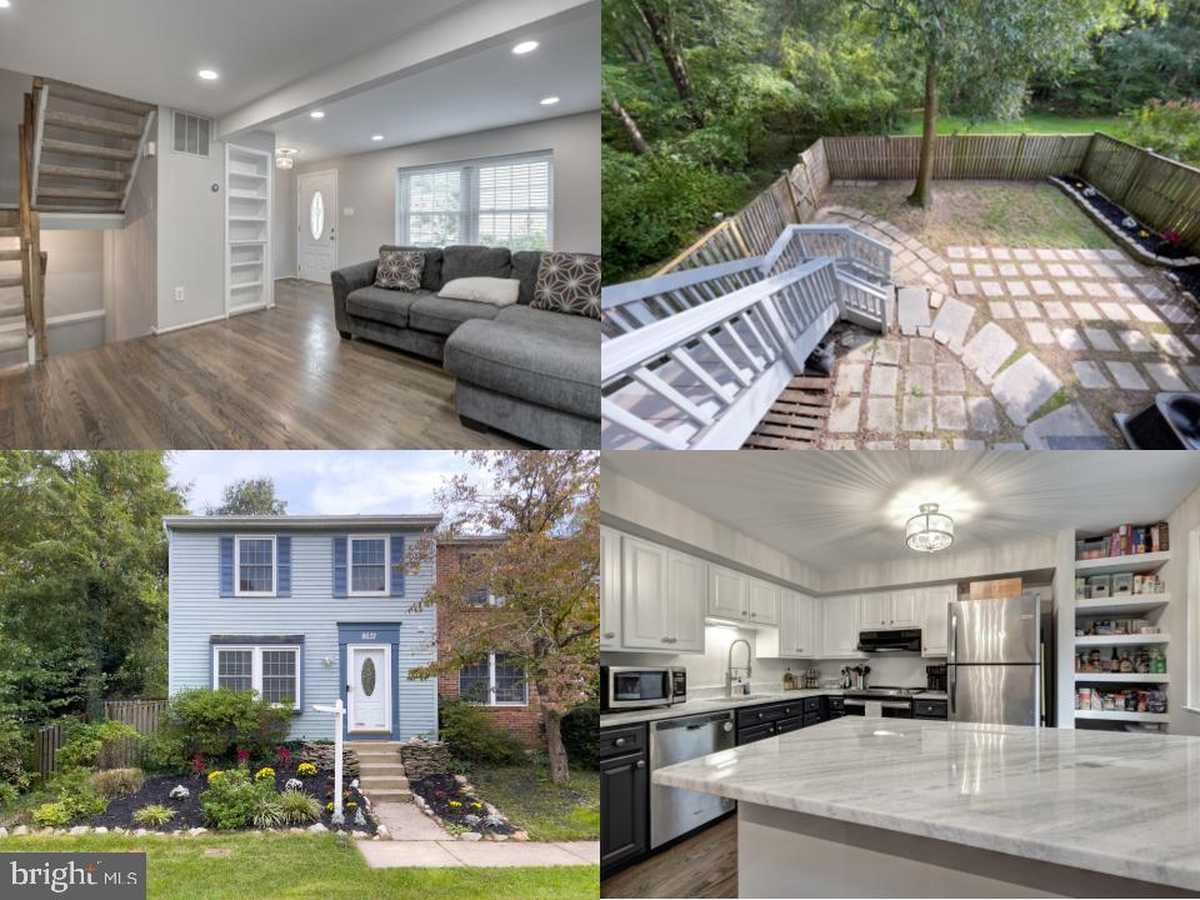 $459,888 - 3Br/3Ba -  for Sale in Newington Forest, Springfield