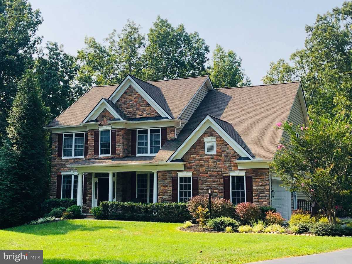 $850,000 - 5Br/5Ba -  for Sale in Millstone At The Glens, Stafford