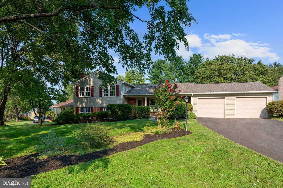 $835,000 - 5Br/3Ba -  for Sale in Gunnell Farms, Vienna