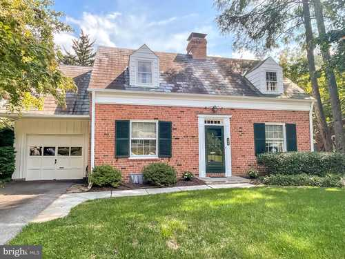 $450,000 - 3Br/2Ba -  for Sale in Chestnut Hill, Baltimore