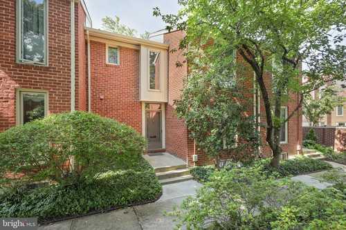 $335,000 - 3Br/3Ba -  for Sale in Bolton Hill, Baltimore