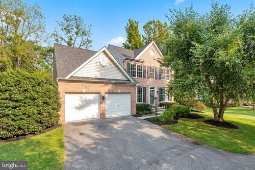 $650,000 - 4Br/4Ba -  for Sale in None Available, Ellicott City