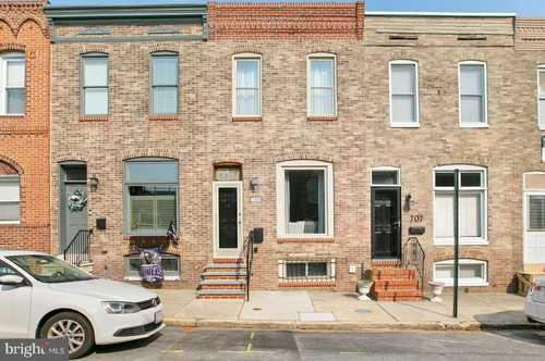 $290,000 - 2Br/2Ba -  for Sale in Canton, Baltimore