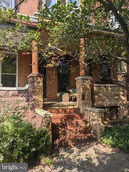 $320,000 - 2Br/2Ba -  for Sale in Charles Village, Baltimore