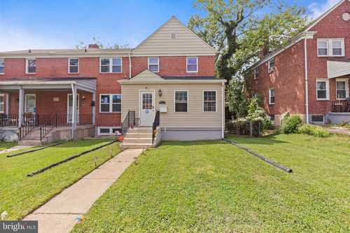 $219,900 - 3Br/3Ba -  for Sale in North Wood, Baltimore
