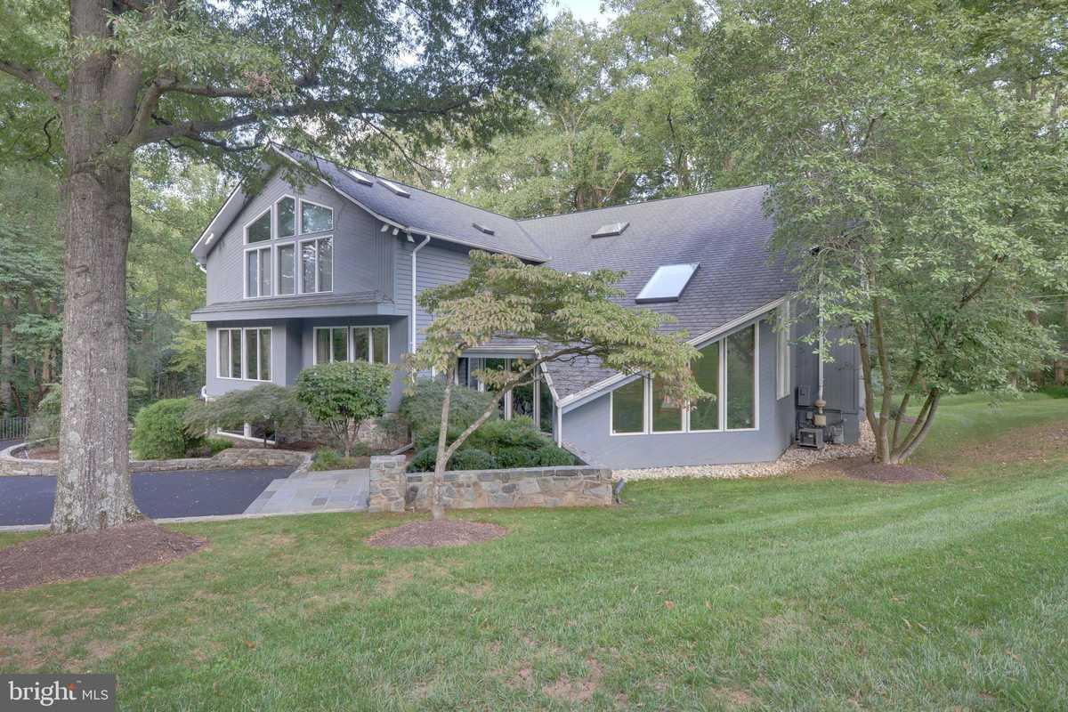 $2,790,000 - 6Br/7Ba -  for Sale in Potomac Knolls, Mclean