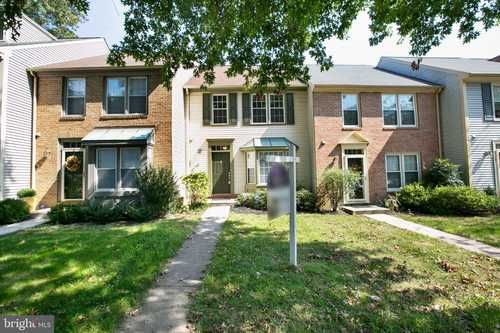$410,000 - 3Br/4Ba -  for Sale in Dorsey Hall, Ellicott City