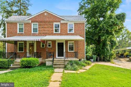 $269,900 - 3Br/2Ba -  for Sale in Mt Washington, Baltimore