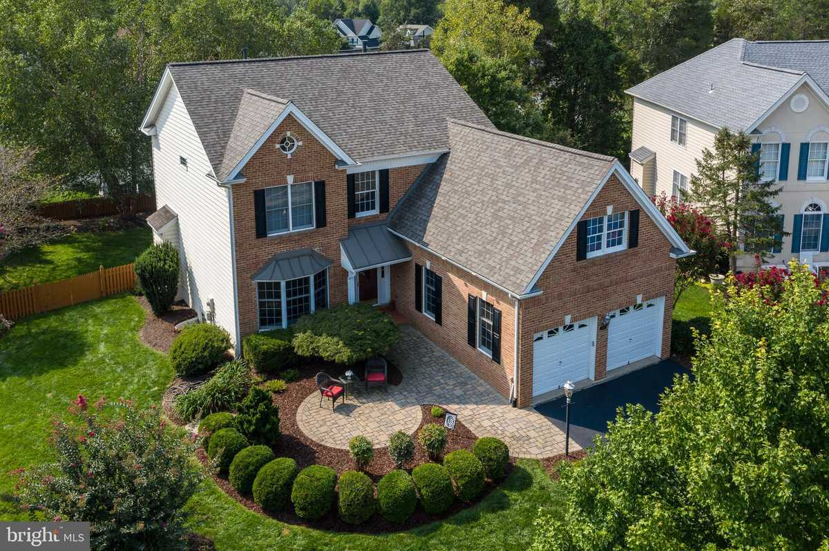 $759,900 - 5Br/4Ba -  for Sale in Dominion Valley Country Club, Haymarket