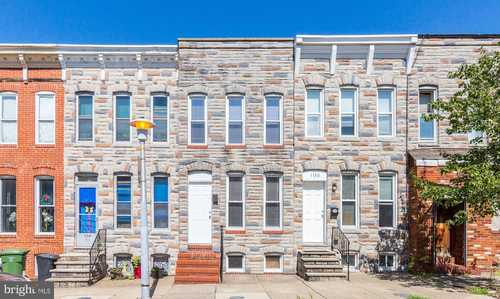 $125,900 - 2Br/2Ba -  for Sale in Pigtown / Washington Village, Baltimore
