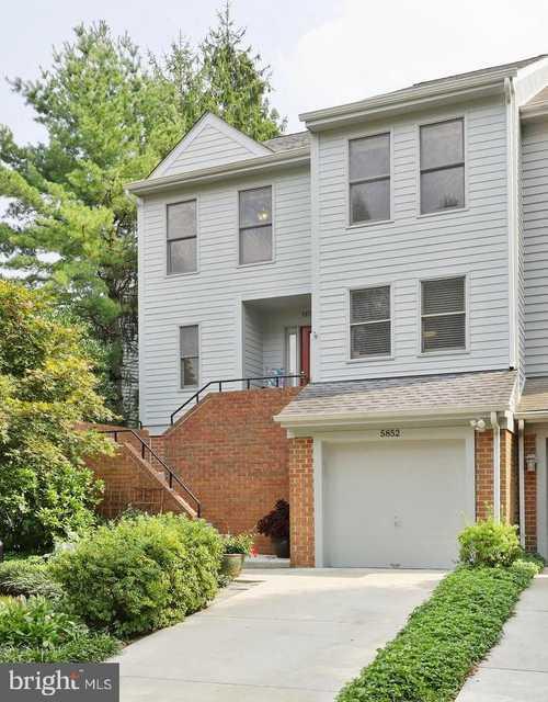 $415,000 - 3Br/3Ba -  for Sale in Mount Washington, Baltimore