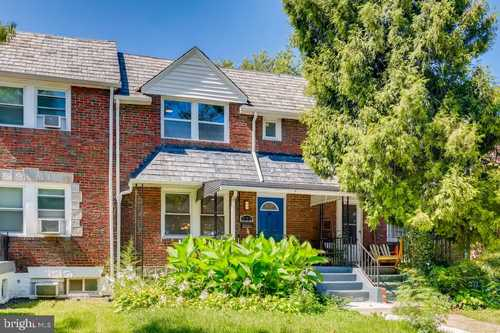 $189,900 - 4Br/2Ba -  for Sale in Rosemont, Baltimore