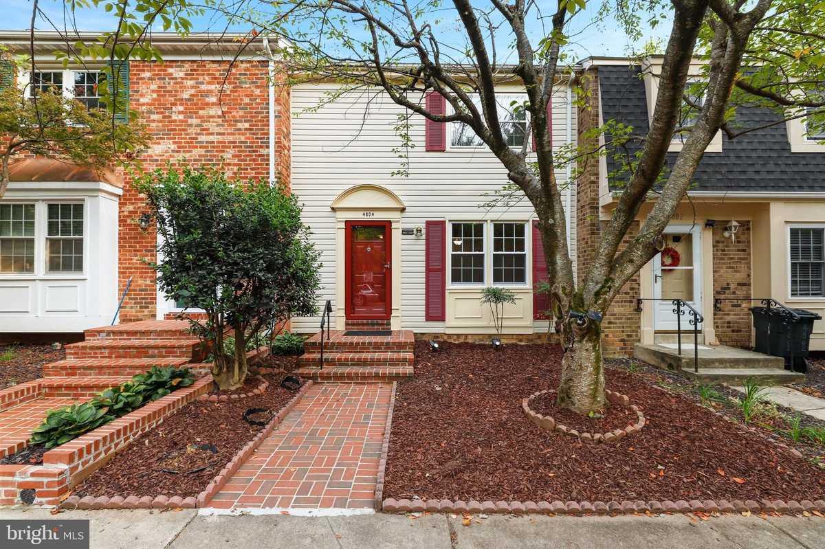 $475,000 - 4Br/3Ba -  for Sale in Twinbrook, Fairfax