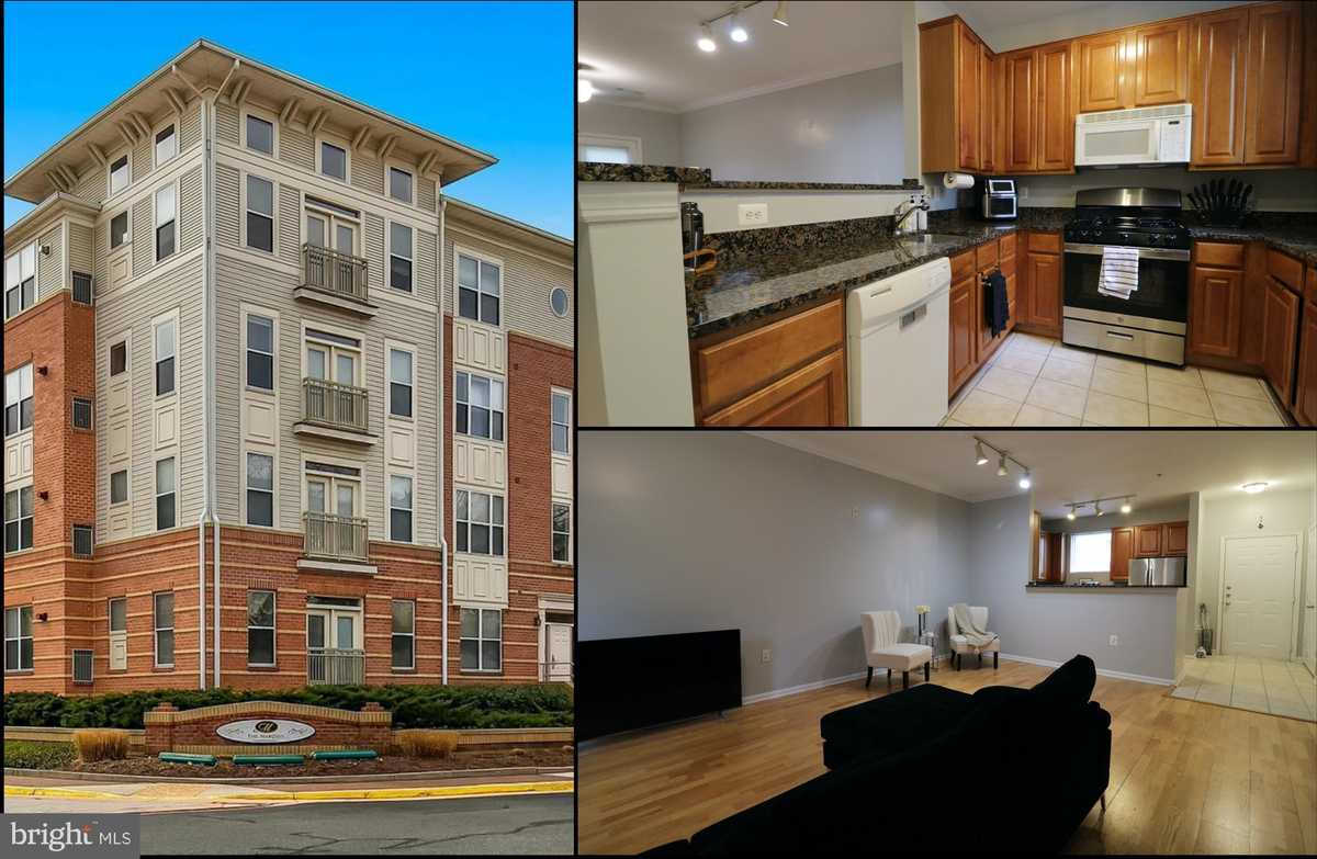 $2,100 - 2Br/2Ba -  for Sale in Marquis At Vienna Station, Vienna