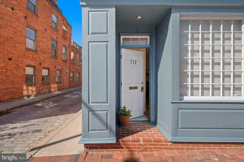 $350,000 - 3Br/2Ba -  for Sale in Otterbein, Baltimore