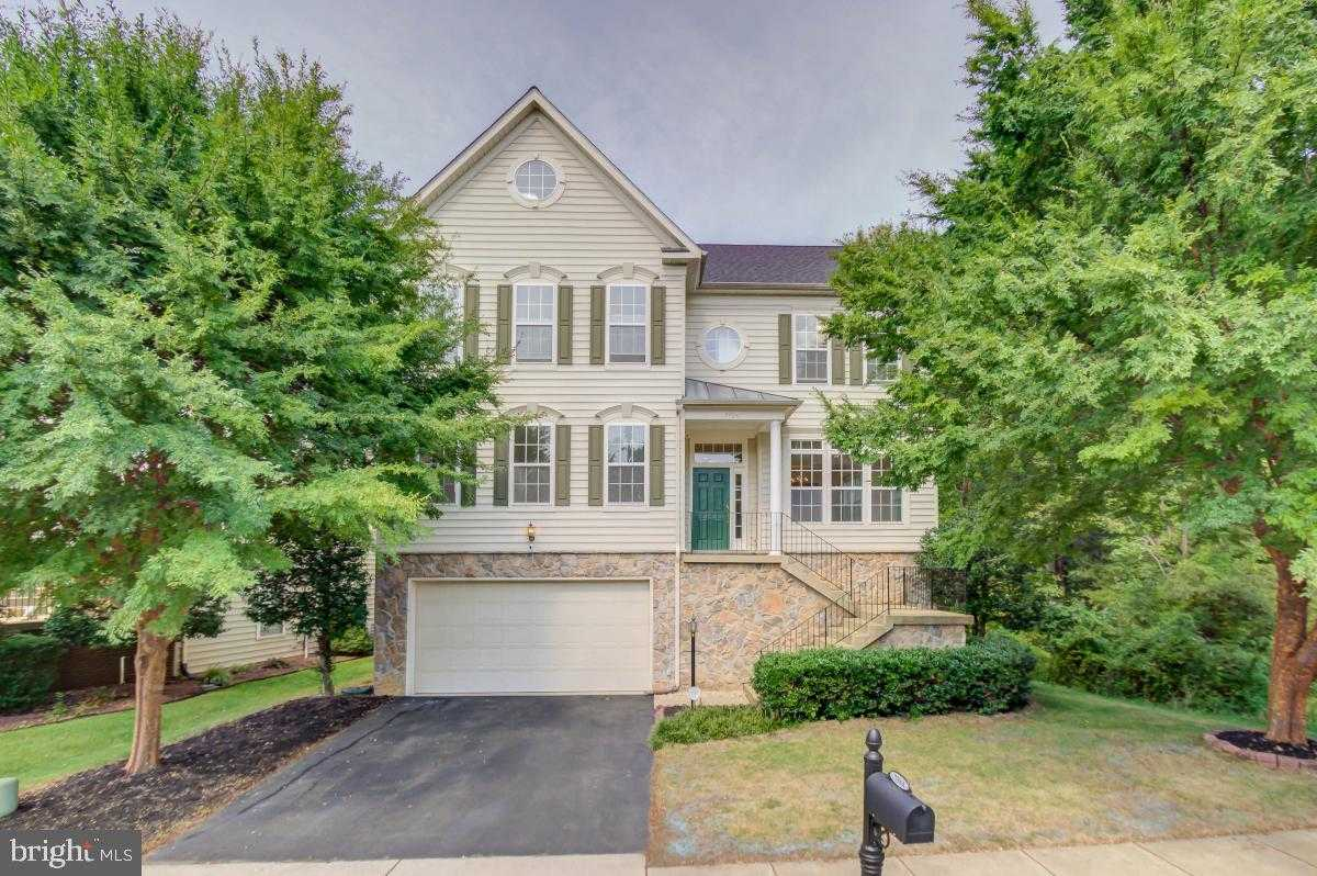 $849,999 - 5Br/4Ba -  for Sale in Grove At Huntley Meadows, Alexandria