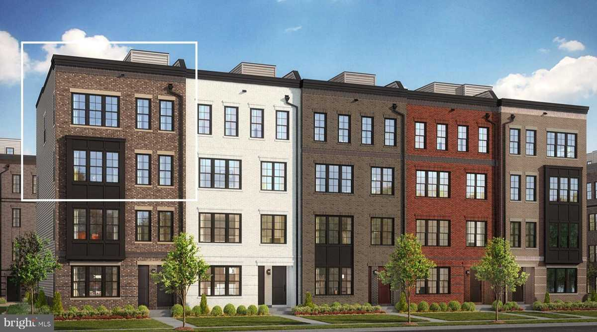 $662,950 - 3Br/3Ba -  for Sale in Metro Walk At Moorefield Station, Ashburn