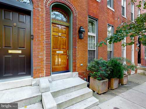 $619,900 - 4Br/3Ba -  for Sale in Butchers Hill, Baltimore